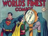 World's Finest Vol 1 20