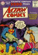Action Comics Vol 1 219