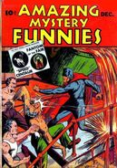 Amazing Mystery Funnies Vol 1 16