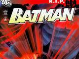Batman Vol 1 678