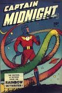 Captain Midnight Vol 1 59