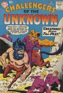 Challengers of the Unknown Vol 1 13