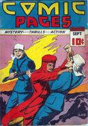 Comic Pages Vol 3 5