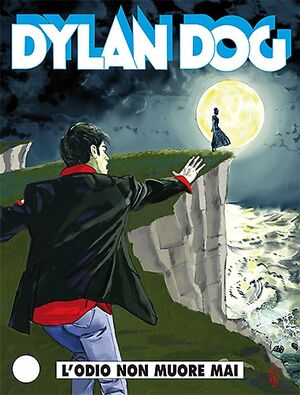 Dylan Dog Vol 1 324