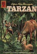Edgar Rice Burroughs' Tarzan Vol 1 127