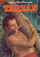 Edgar Rice Burroughs' Tarzan Vol 1 54