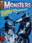 Famous Monsters of Filmland Vol 1 164