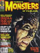 Famous Monsters of Filmland Vol 1 211