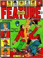 Feature Comics Vol 1 40