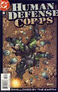 Human Defense Corps Vol 1 3