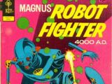 Magnus, Robot Fighter Vol 1 31