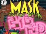 Mask Strikes Back Vol 1 2