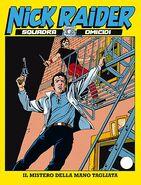 Nick Raider Vol 1 2