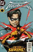 Nightwing Vol 2 55