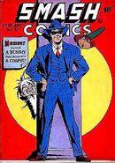 Smash Comics Vol 1 57