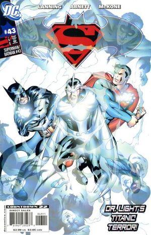 Superman Batman Vol 1 43
