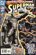 Superman Man of Steel Vol 1 105