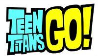 Teen Titans Go (TV Series) Logo
