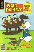 Walt Disney's Comics and Stories Vol 1 469