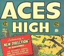 Aces High (1955) Vol 1