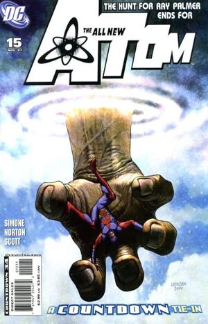 All-New Atom Vol 1 15