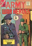 Army War Heroes Vol 1 5