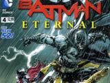 Batman Eternal Vol 1 4