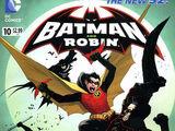 Batman and Robin Vol 2 10