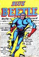 Blue Beetle Vol 1 58