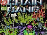 Chain Gang War Vol 1 2