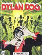 Dylan Dog Vol 1 176