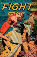 Fight Comics Vol 1 34