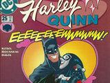 Harley Quinn Vol 1 25