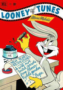 Looney Tunes and Merrie Melodies Comics Vol 1 124