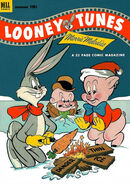 Looney Tunes and Merrie Melodies Comics Vol 1 134