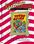 Marvel Masterworks Vol 1 177