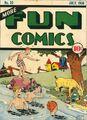 More Fun Comics Vol 1 33