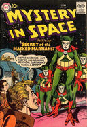 Mystery in Space Vol 1 37