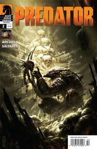 Predator Vol 2 2