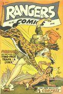 Rangers Comics Vol 1 42
