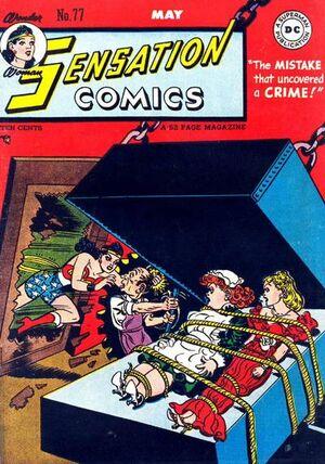 Sensation Comics Vol 1 77