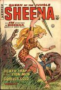Sheena, Queen of the Jungle Vol 1 10