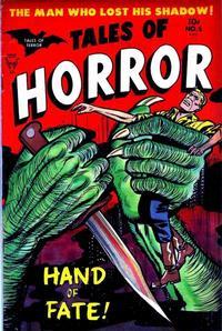 Tales of Horror Vol 1 5