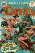Tarzan Vol 1 237