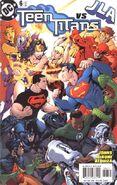 Teen Titans Vol 3 6
