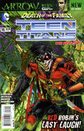 Teen Titans Vol 4 16