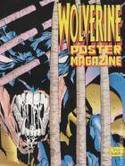Wolverine Poster Magazine Vol 1 1