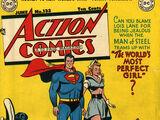 Action Comics Vol 1 133