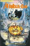 All Hallow's Eve Vol 1 1