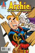 Archie Vol 1 613